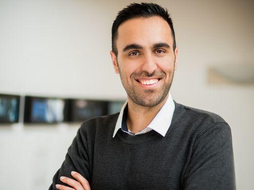 Amir Bazargani