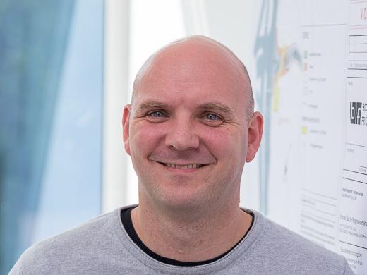 Mark Breidenbach