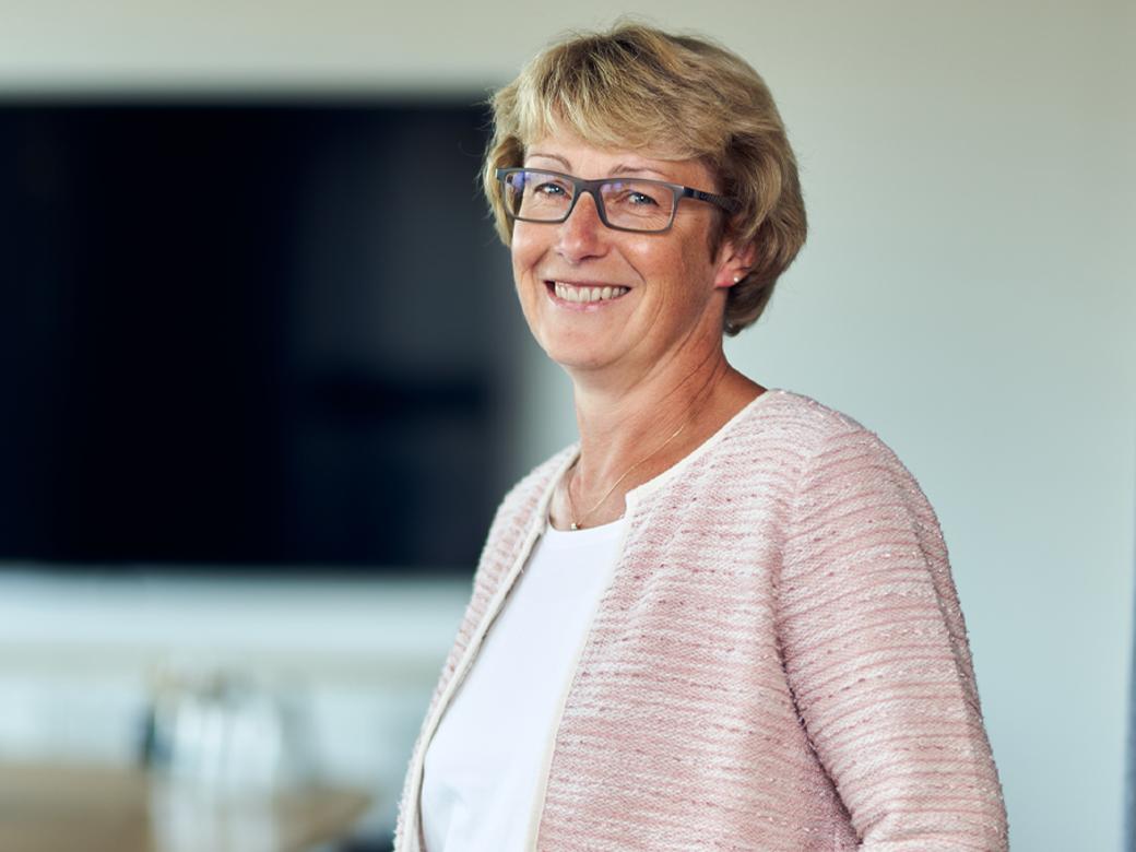 Andrea Bültmann