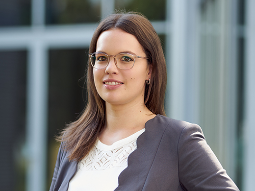 Luisa Eichner