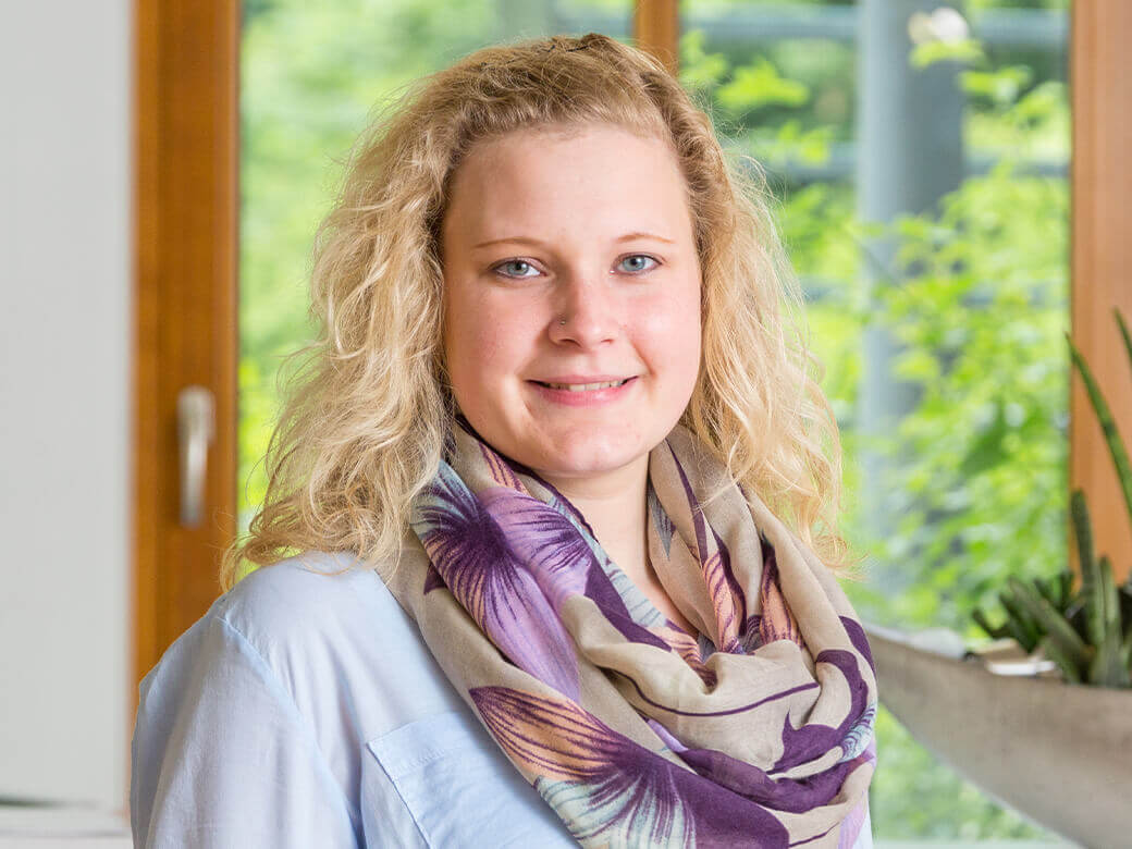 Carina Heinsch