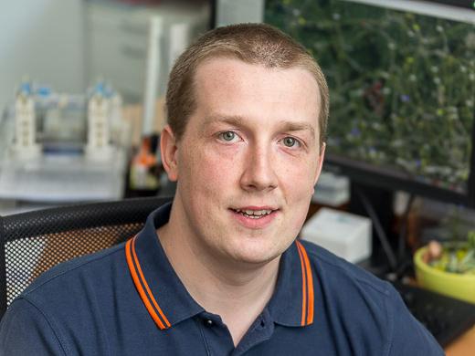 Jakob Weitz