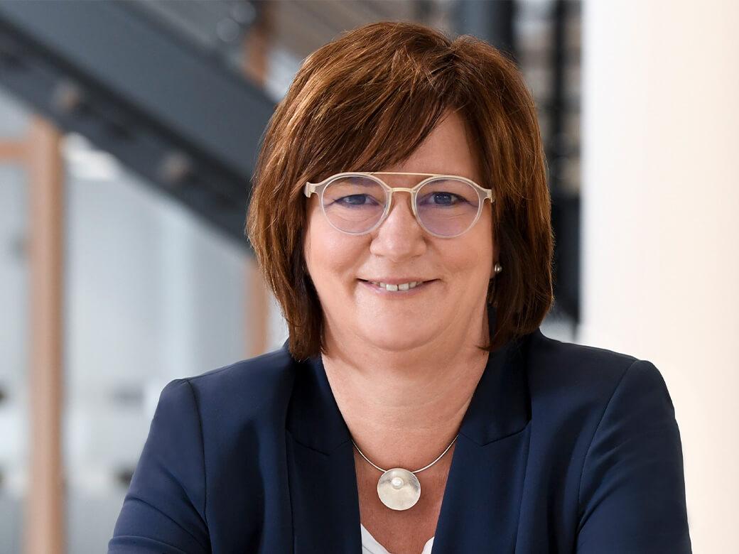 Karin Timm-Klüter