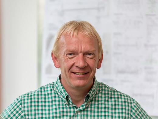 Klaus Wittemeier
