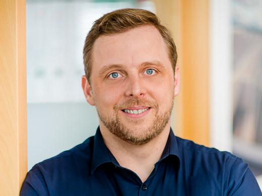 Michael Knieper