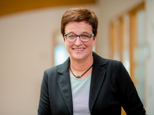 Kirsten Lührmann