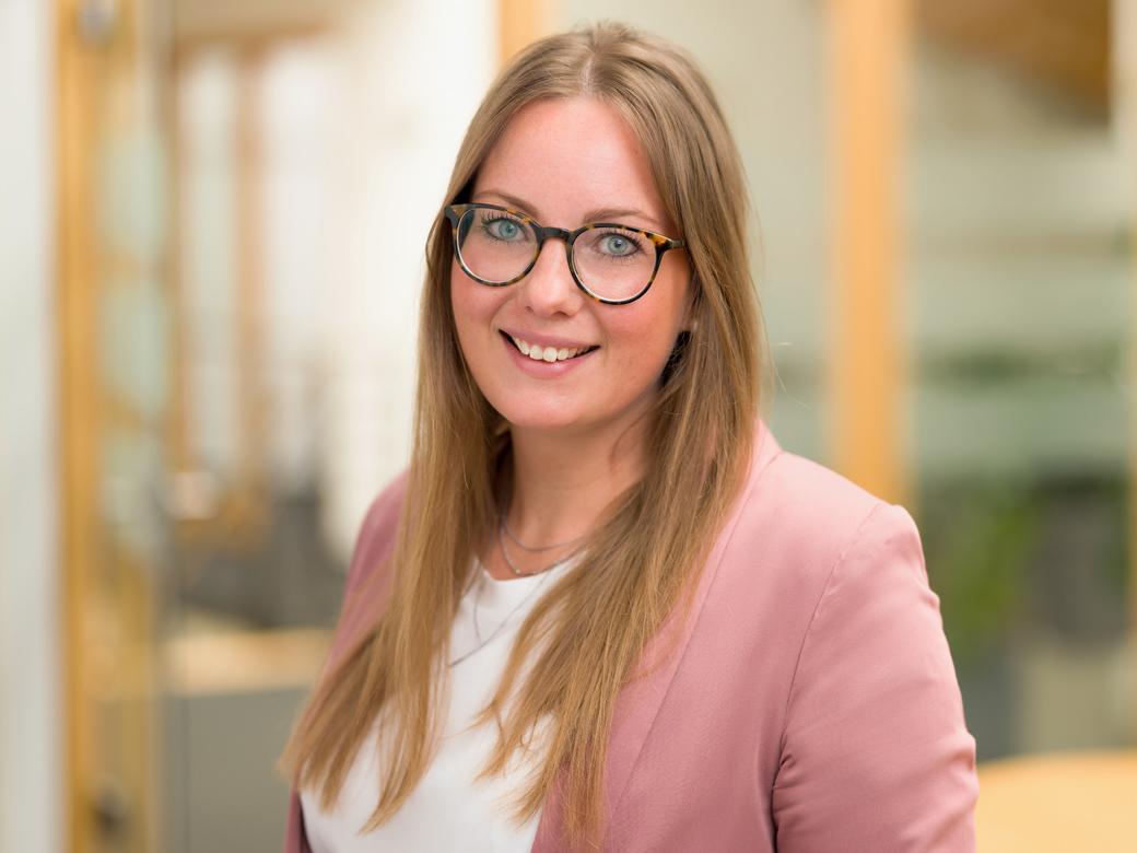 Ann-Kristin Möller