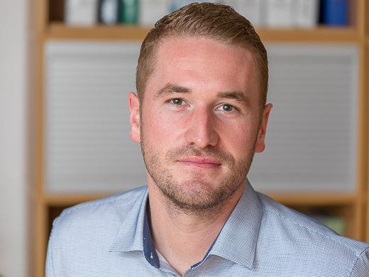 Michael Bröker