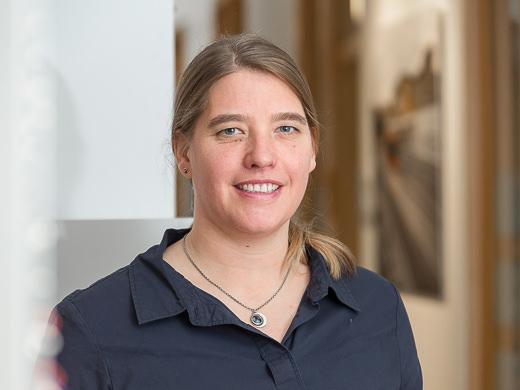 Anja Nicolai