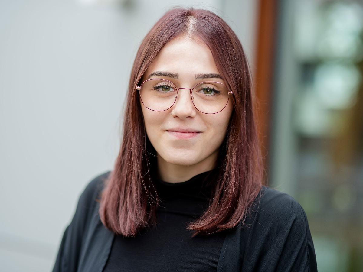Iasmina Petrisor