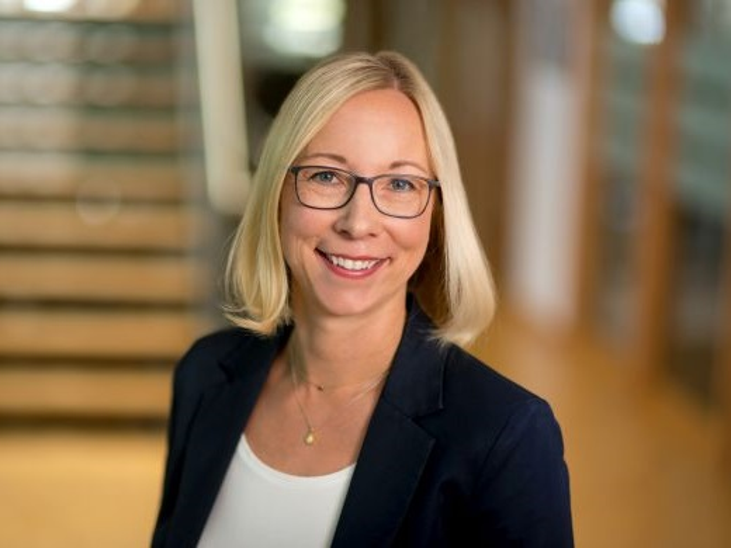 Anja Pleitner