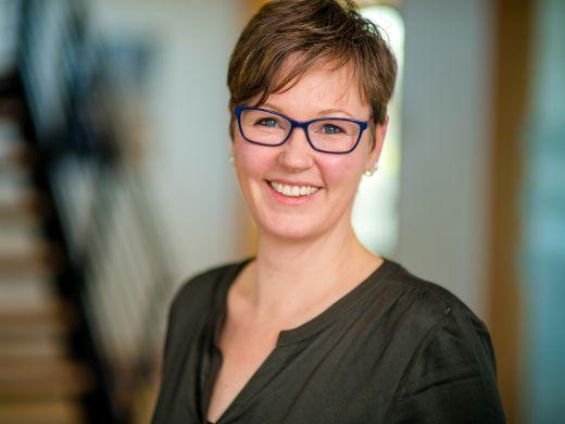 Katja Rau