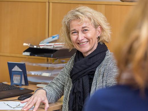 Monika Sonnenberg