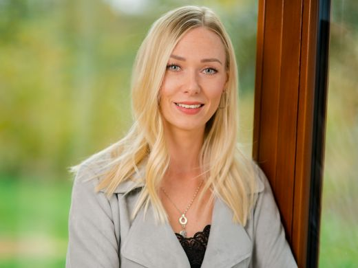 Laura-Carolin Stockmeier