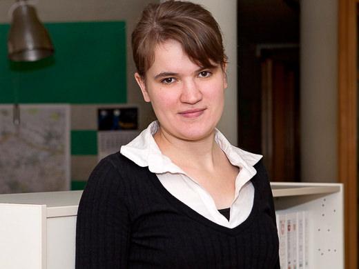 Tatjana Weitz